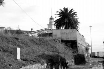 Una Isla En La Historia De Algeciras