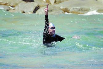 Bañador De El Colgar Estrecho Cruzar Antes Que Hay yNn08Omvw